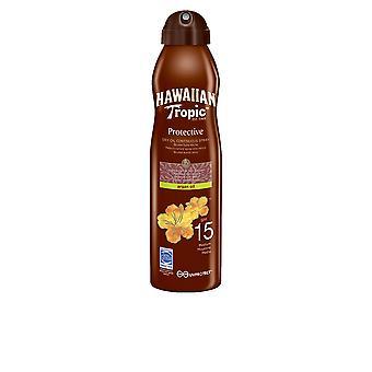1 olej arganowy Bruma Spf15 Spray 177 Ml Unisex