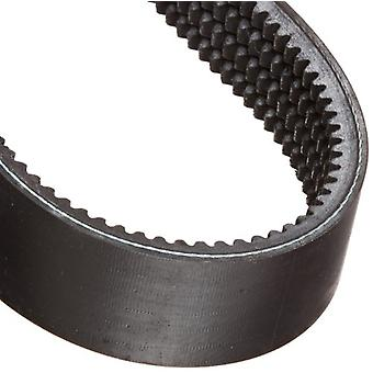 Gates 4/3VX600 Super HC Molded Notch PowerBand Belt, 3VX Section, 1-1/2