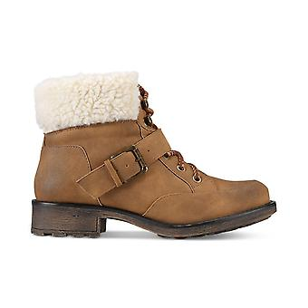 Style & Co. Womens Miiah Closed Toe Ankle Fashion Boots