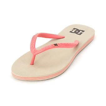 DC Womens Spray Open Toe Casual