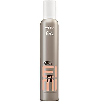 Mousse de Wella EIMI Volume Extra forte Volume 500 ml