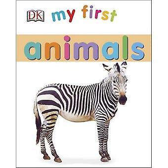My First Animals by DK