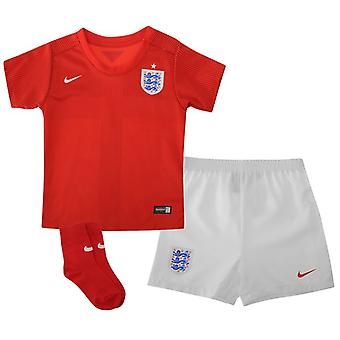 2014-15 England Away World Cup Baby Kit