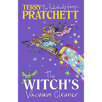 The Witch's Vacuum Cleaner - And Other Stories by Terry Pratchett - 97