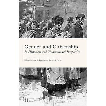 Gender and Citizenship - Agency - Space - Borders by Anne Epstein - Ra