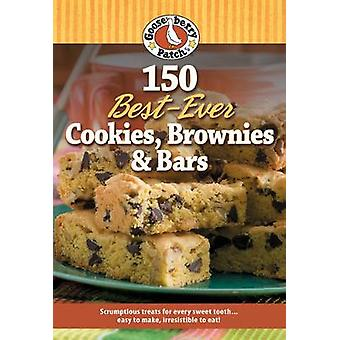 150 Best-Ever Cookie - Brownie & Bar Recipes by Gooseberry Patch - 97