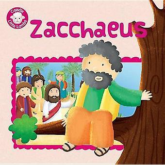 Zacchaeus (1st New edition) by Karen Williamson - Sarah Conner - 9781