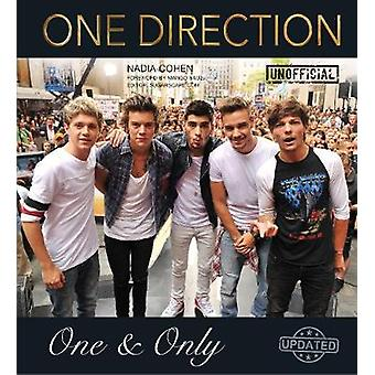 One Direction - One & Only (New edition) by Nadia Cohen - Mango Saul -