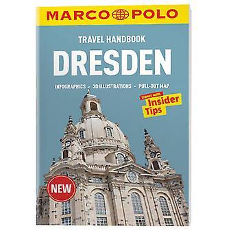 Dresden Marco Polo Handbook by Marco Polo - 9783829768283 Book