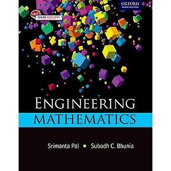 Engineering Mathematics by Srimanta Pal - Subodh C. Bhunia - 97801980