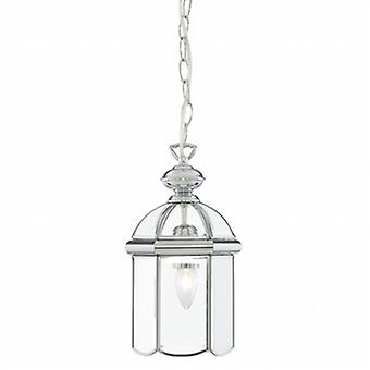5131CC Chrome Hall Lantern