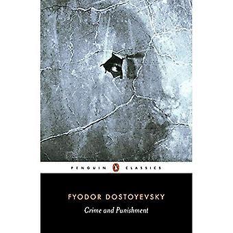 Verbrechen und Strafe (Penguin Classics)