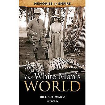 The White Man's World