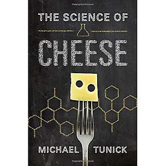 La Science de fromage