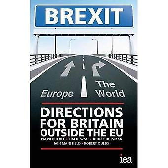 Brexit: Directions for Britain Outside the EU (Hobart Paperbacks)