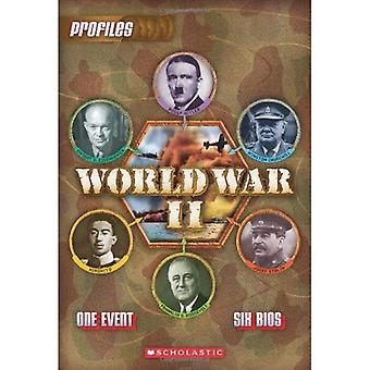 Profiles #2: World War II