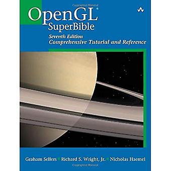 OpenGL Superbible: Comprehensive Tutorial and Reference (Sams Teach Yourself -- Hours)