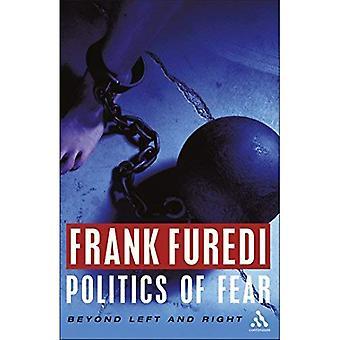 Politique de la peur: au-delà de la gauche et droit