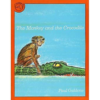 Monkey and the Crocodile