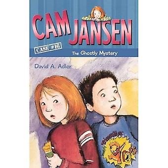 The Ghostly Mystery (Cam Jansen