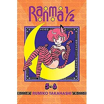 Ranma 1/2 (2-in1-Edition) Band 3