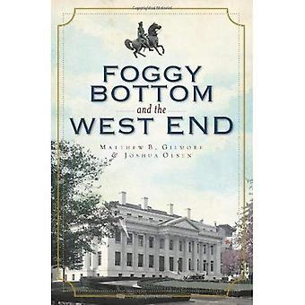 Foggy Bottom e o West End