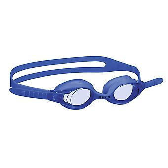 BECO Junior Colombo Swimming Goggles-12yrs+ -Blue