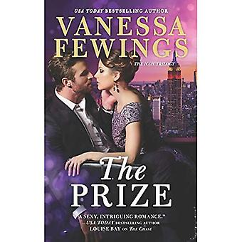 The Prize (Icon Novel)