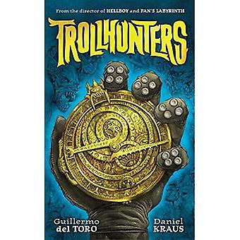 TrollHunters: Le livre qui a inspiré la série de Netflix
