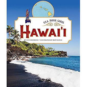 Hawaii (U.S.A. Travel Guides)