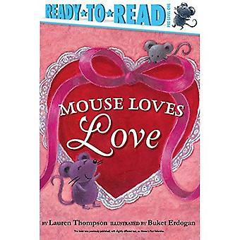 Maus liebt Liebe (Maus)