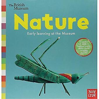 British Museum: Nature (Eveil au musée) [cartonné]