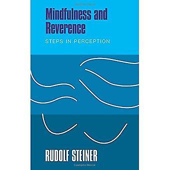 Mindfulness och vördnad: steg i Perception