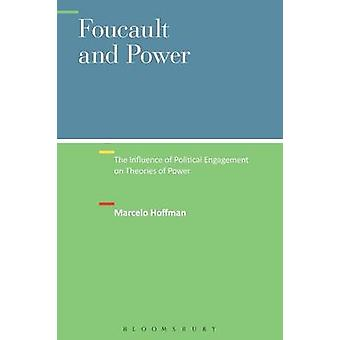 Foucault and Power by Hoffman & Marcelo