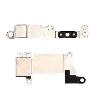 Home Button Halteklammer für iPhone 7 Plus Klammer Ersatzteil Ersatz Zubehör Reparatur