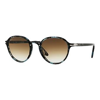 Persol 3184S Small scale blue/grey brown gradient