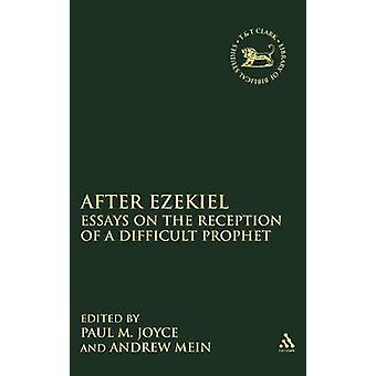 After Ezekiel by Joyce & Paul M.