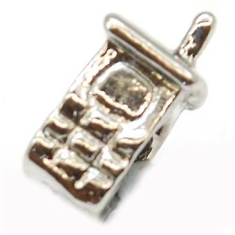 TOC BEADZ Mobile 6mm Slide-On and Slide-Off Bead