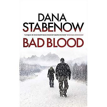 Bad Blood (A Kate Shugak Investigation)