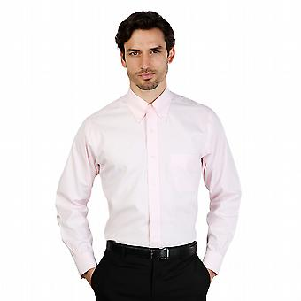 Brooks Brothers Shirts 100011298 Men Pink