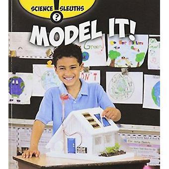 Model It! by Paula Smith - 9780778715450 Book