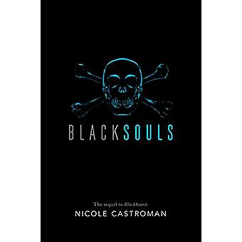 Blacksouls by Nicole Castroman - 9781481491051 Book
