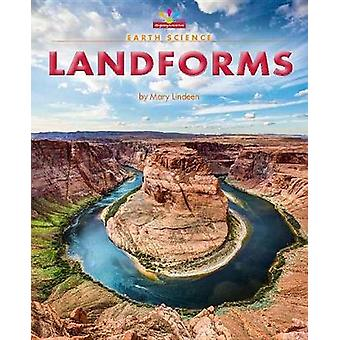 Landforms by Mary Lindeen - 9781684040933 Book