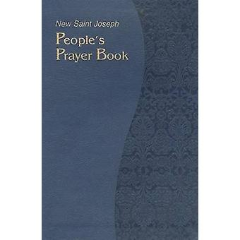 People's Prayer Book by Francis Evans - 9781937913458 Book