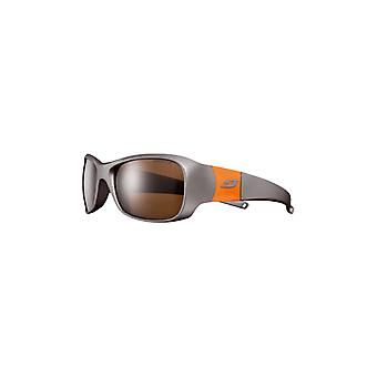 Julbo Piccolo titanium/Orange Spectron 4 Brown