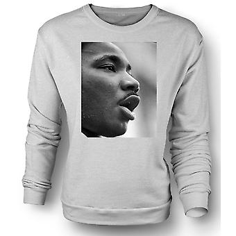 Kids Sweatshirt Martin Luther King - Icon