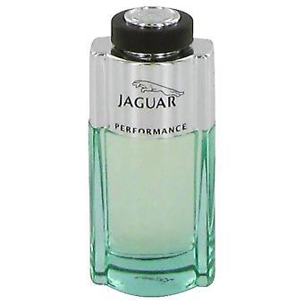 Jaguar Performance Mini Edt By Jaguar 7 ml