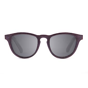 Azores Ocean Wood Sunglasses