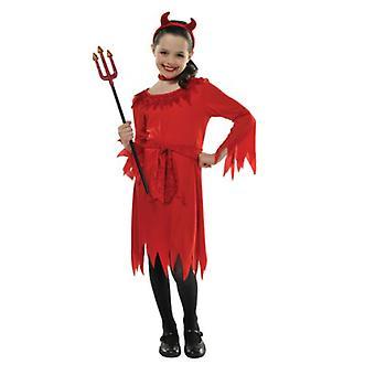 زي الشيطان أمسكان للأطفال (الرضع والأطفال، والأزياء)
