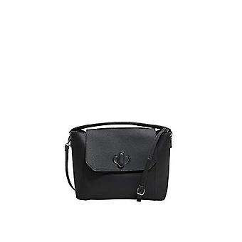 s.Oliver (Bags) 39.907.94.2357 - Black Women's shoulder bags (Black) 14x24x31 cm (B x H T)